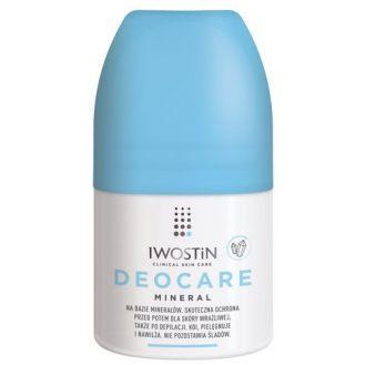 Iwostin Deocare Mineral,...