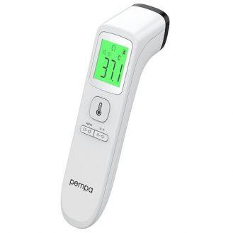Termometr bezdotykowy Pempa...