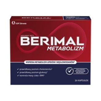 Berimal Metabolizm,...