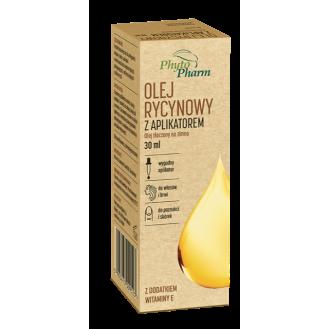 Phytopharm, olej rycynowy z...