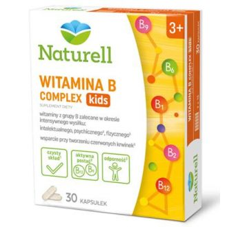 Naturell Witamina B Complex...