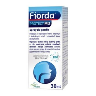 Fiorda Protect Md, spray do...