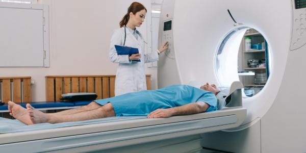 Rezonans magnetyczny - wskazania i przeciwwskazania